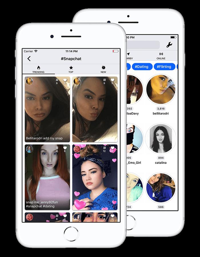 Dizkover iOS App
