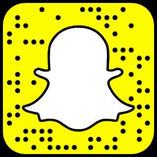 Ashley Graham Snapcode