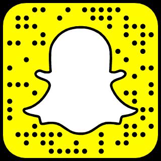 Cameron Dallas Snapcode