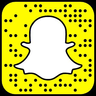 Camila Cabello Snapcode