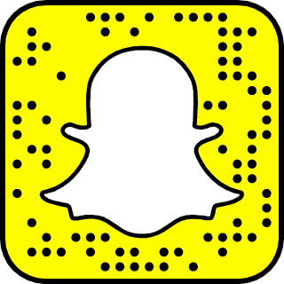 Chance The Rapper Snapcode
