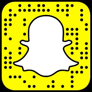 Charli XCX Snapcode