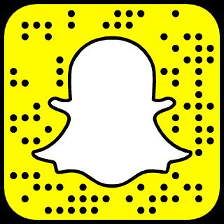 Chris Pratt Snapcode