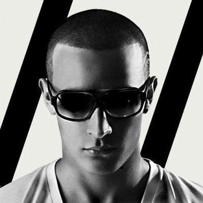 DJ Snake Snapchat Photo