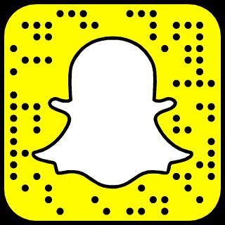 Gigi Hadid Snapcode