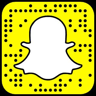 Holly Hagan Snapcode
