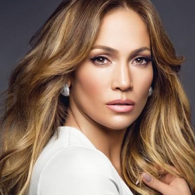 Jennifer Lopez Snapchat Photo
