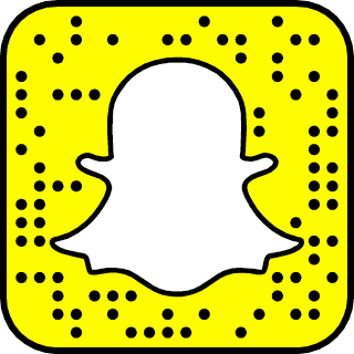 Jim Parsons Snapcode