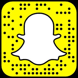 Karrueche Tran Snapcode