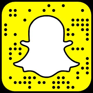 Peyton List Snapcode