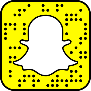 Sabrina Carpenter Snapcode