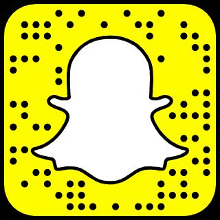 Scott Eastwood Snapcode