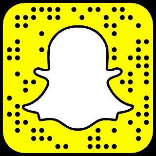 Shay Mitchell Snapcode