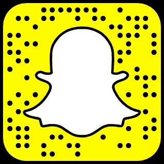 The Weeknd Snapcode
