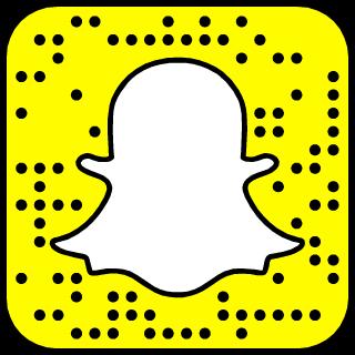 Victoria Justice Snapcode