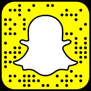 Zara Larsson Snapcode