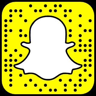 Zendaya Snapcode