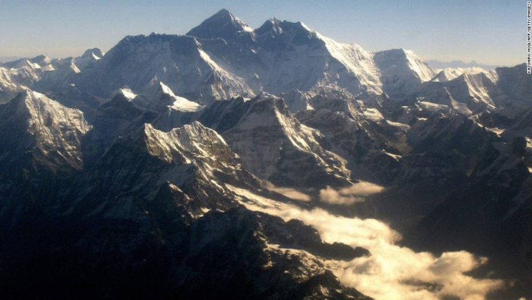 Nepal bans novice climbers from climbing Mt. Everest, considers more limits