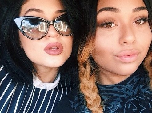 Kylie Jenner Buys Her Friend a $70k Car for Her 18th Birthday!
