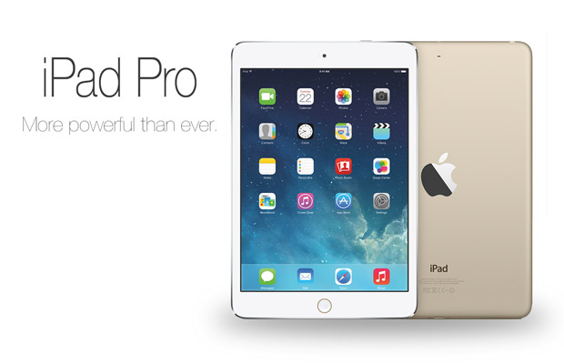 #Question: Would you buy the new Apple iPad Pro?
