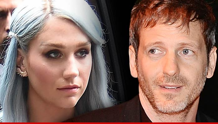 #Kesha Is Suing Dr. Luke for Alleged Sexual Assault And Emotional Abuse