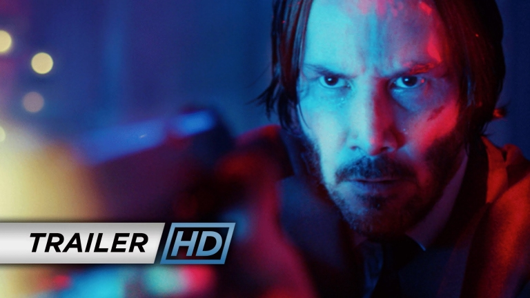 John Wick (2014): You Killed My Dog, Now You All Must Die...