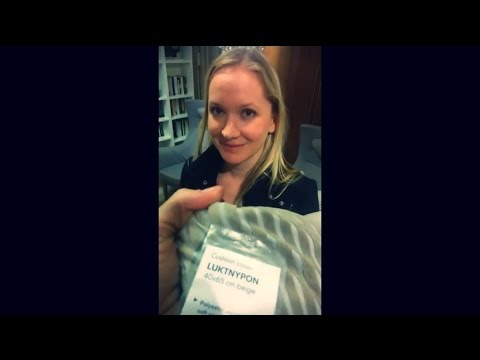 Guy Torments His Girlfriend With Annoying Puns While Shopping at Ikea