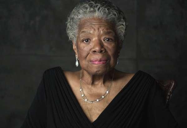 Legendary author Maya Angelou dies at age 86