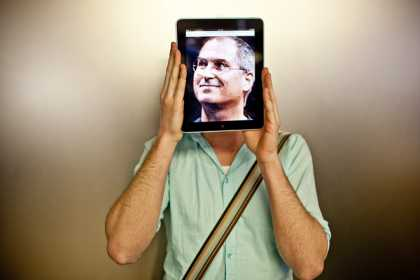 #Psychology: People Who Buy #Apple Products Are Narcissists