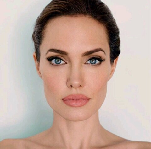 Always loved Angelina Jolie...