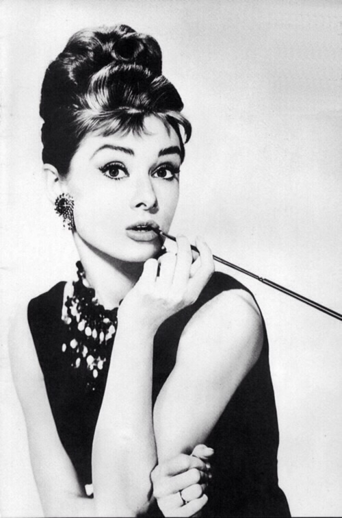 Audry Hepburn: Classic Beauty