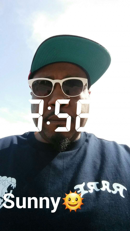 It getting hot