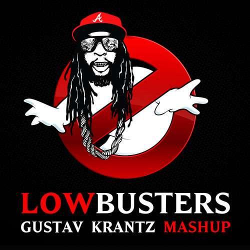 Lowbusters (Lil Jon, The Eastside Boyz & Ray Parker Jr.) by Gustav Krantz Mashups #LOL