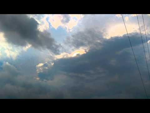 Strange Lights Over Indiana Skies Baffles Onlookers