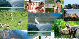 50 Things to do in Amazing North East India