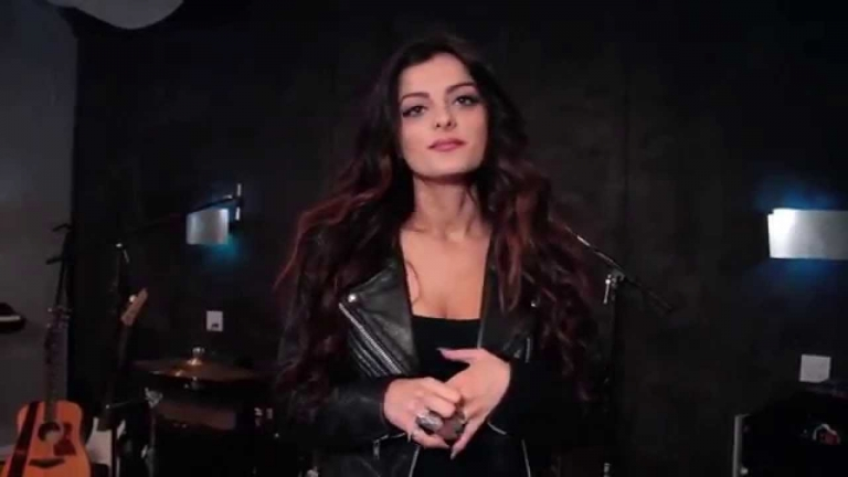 Bebe Rexha Talks About Her New Song 'I Don't Wanna Grow Up'