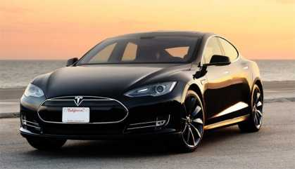 Consumerreports.org: The #Tesla Model S is our top-scoring car
