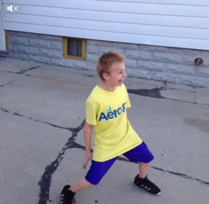 Crack Kid is #TrendingOnVine