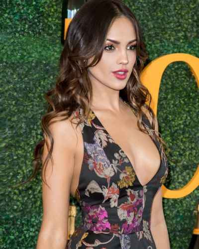 Eiza Gonzalez Is Simply Stunning!