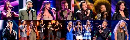 Who do you think will win the X Factor USA 2013? Make your vote! #XFactorUSA