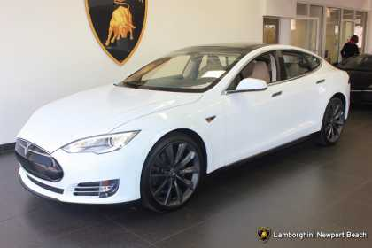 Someone Purchased a #Tesla Model S with #Bitcoin | #TSLA