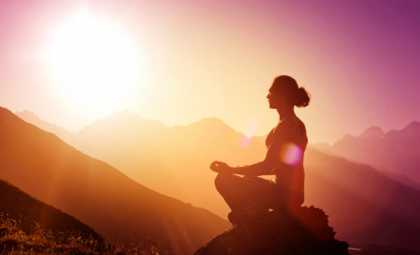 List of Meditation Apps That Will Help You Relieve Stress