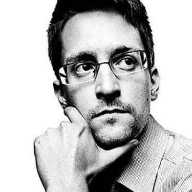 Edward Snowden is now on Twitter and followed only one account, the NSA