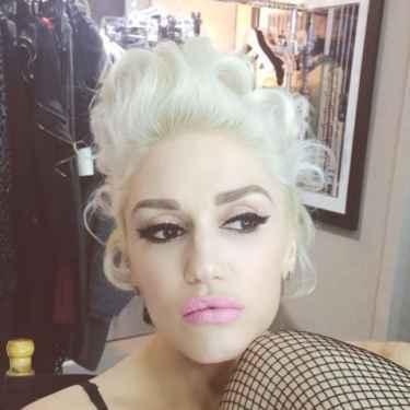 Gwen Stefani Snapchat Username @itsgwenstefani