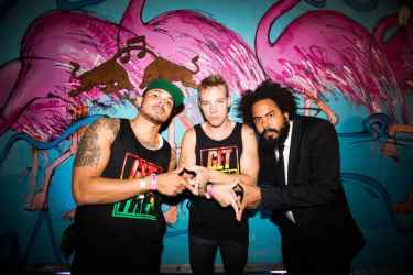 Major Lazer Members: Diplo, Jillionaire, and Walshy Fire Snapchat Usernames