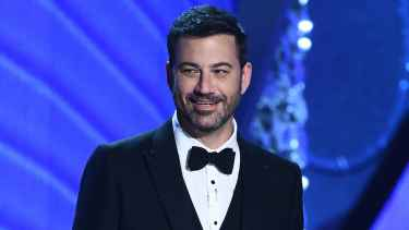 Jimmy Kimmel Snapchat Username @JimmyKimmelLive