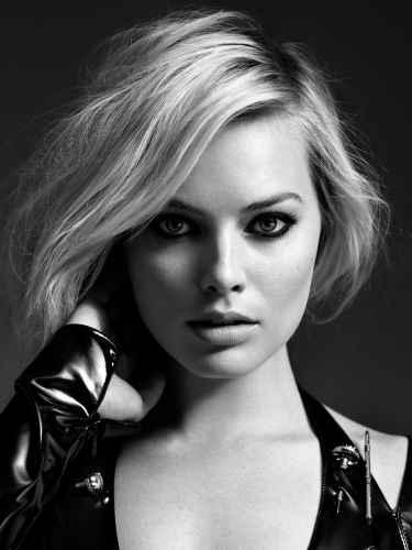 Margot Robbie Snapchat Username
