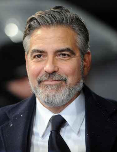 George Clooney Snapchat Username