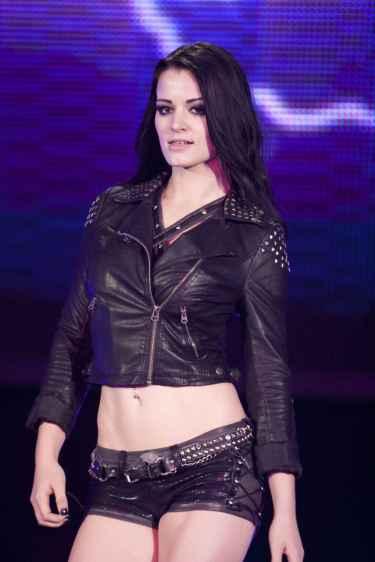 Paige Snapchat Username @SarayaSnup (WWE Diva)