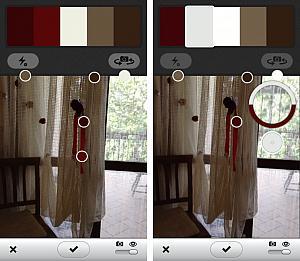Adobe Releases Kuler App #iPhone_app